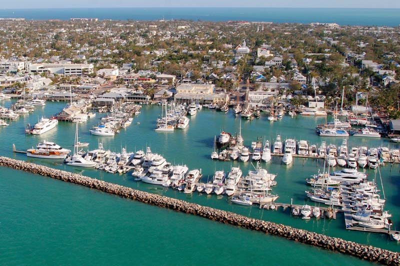 Key West Bight